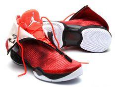 Air Jordan XX8 – Red