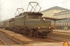 Transport Pictures - German Railways
