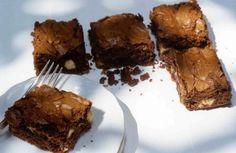 Brownie | Panelinha - Receitas que funcionam