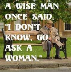 a wise man once said...   :)