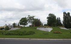 Rond-point de Brébonzat, (16)