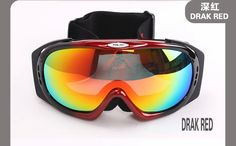52de6b4f62 Find More Information about Double Layers Ski Goggle Anti Fog Polarized  Spherical Skiing Glass Snow Eyewear