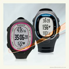 Guys, Grab your indoor Garmin FR70 fitness unit and get some Discovery points for your workout!!