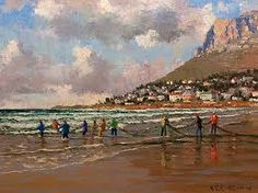 Resultado de imagem para roelof rossouw South African Art, Landscape, Art Ideas, Painting, Artists, Google Search, Paintings, Scenery, Painting Art