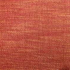 Tweak Canyon Solid Red Tweed Upholstery Fabric by Richloom Platinum Fabrics