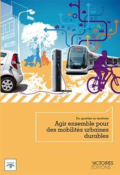 Cet ouvrage présente les changements qui sont déjà à l'œuvre dans les politiques publiques, les technologies et les comportements en faveur de nouvelles mobilités urbaines, notamment à travers le développement des alternatives à la voiture individuelle. Mais il propose d'aller plus loin. Il dessine les contours d'une bonne gouvernance de la mobilité durable et aborde les questions des financements, de la maîtrise foncière et l'aménagement du territoire. (...) Cote : 2-334 GAU
