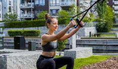 Strikkepiken – Perfekte knapphull til doble stolper Stromboli, Fitness, Gymnastics, Stromboli Pizza, Rogue Fitness