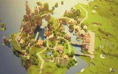 Minecraft: Castle