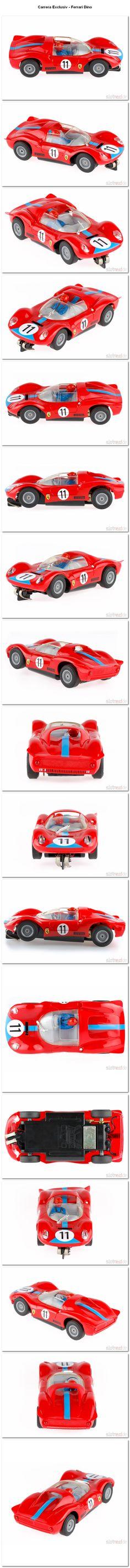 Ferrari Dino Wall