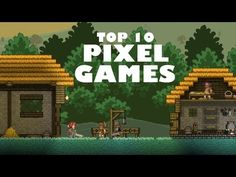 Top 10 offline pixel art games for Android and iOS in Labyrinth legend,Vikings village, Coromones Sky chasers, Kraino Up Game, Game App, Lost Technology, Viking Village, Western Saloon, Beat Em Up, Hack And Slash, Pixel Art Games, Challenging Puzzles