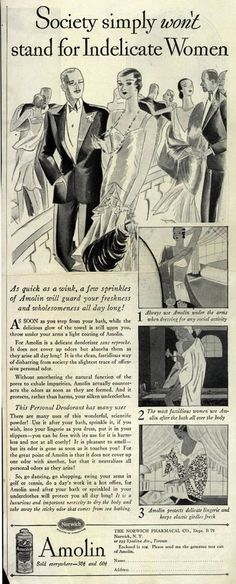 The Outrageously Sexist Ads Of The Mad Men Era That Some Companies Wish We'd Forget