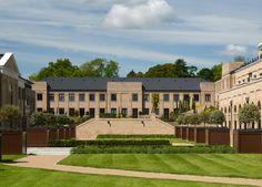 Bentley Priory Volume Housebuilding Award - Barratt Homes