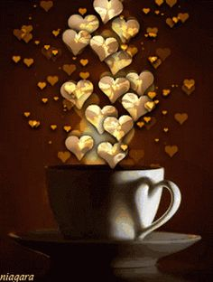 Coffee Love #gif