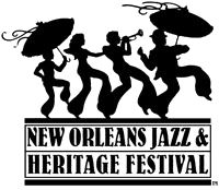 Jazz Fest April 27-29 & May 3-6, 2012, New Orleans, LA The best Music Festival in the world is just around the corner. New Orleans' legendary JazzFest has a lineup that is bigger than ever, especially with the late-breaking addition of THE BOSS. Yep, Springsteen will be there. So get your