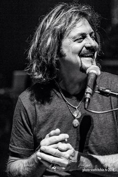 Gregg Rolie  Santana, Journey, The Gregg Rolie Band My favorite musician ever! His voice just touches my heart...