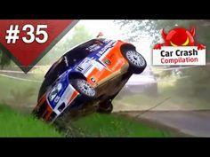 Rally Car Crash Compilation 2015 Vol #35 - Episode 35  Car Crash Compilation 12 October 2015