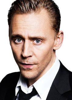 Tom Hiddleston for GQ Japan - June 2017