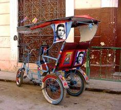 El Bicitaxi en Cuba Cuba, Baby Strollers, Children, Baby Prams, Young Children, Boys, Kids, Prams, Strollers