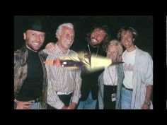 Barry Gibb - Peace in my mind - YouTube