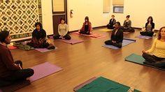 Advanced Yoga Teacher Training in Ontario.