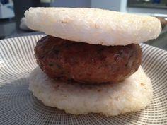 MOTOism: MOTOburger (Rice Buns) « Umami Mart ...Cool!