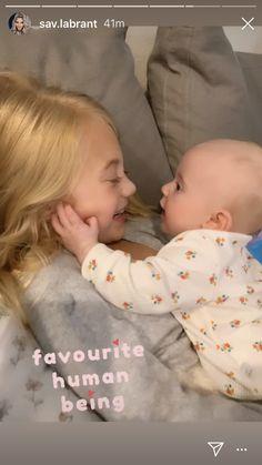 Savannah Rose, Cole And Savannah, Savannah Chat, Cute Family, Family Goals, Cute Babies, Baby Kids, Sav And Cole, Cute Youtubers