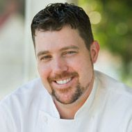 Cavallo Point Lodge Executive Chef Justin Everett helped create The Conscious Kitchen with Teens Turning Greens' Executive Director, Judi Shils Executive Chef, Turning, The Voice, Teen, Passion, Create, Kitchen, Cuisine, Woodturning