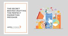 The Secret Behind Crafting The Perfect Marketing Message Brand Management, Advertising Agency, The Secret, Branding Design, Messages, Marketing, Amazing, Blog, Crafts