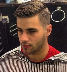 Pin by Lety Mayo on Hair   Pinterest   Haircuts, Hair style and Men ...