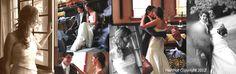 """Lief en romantisch: lichte """"catwalk-krul"""" halfzijdig weggezet. Mooi hoeft niet ingewikkeld te zijn. Hair by www.hairvisit.nl"""