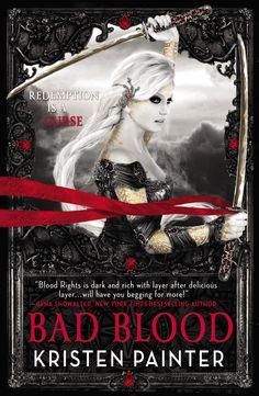 Bad Blood – Kristen Painter