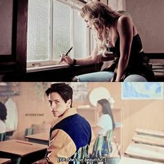 #Bughead #Falice #riverdale Riverdale Poster, Riverdale Archie, Bughead Riverdale, Riverdale Funny, Riverdale Memes, Alice Cooper Riverdale, Riverdale Betty And Jughead, Riverdale Characters, Cole Sprouse