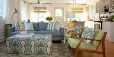 rustic glam decor | Summer Home – Rustic Glam | THE VIBE 101