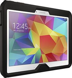 OtterBox Defender Series Case for Samsung Galaxy Tab 4 10.1, Black (77-43086) OtterBox ........ http://www.amazon.com/dp/B00LEF2W6A/ref=cm_sw_r_pi_dp_7bk.vb0JMQNFT