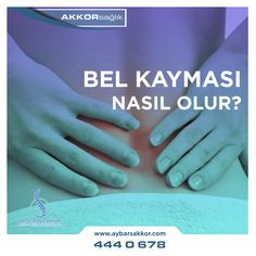 Bel Kayması Nasıl Olur? https://www.facebook.com/Op.Dr.AybarsAkkor/photos/a.1061598637202916.1073741828.1027274167302030/1658946350801472/?type=3&theater&utm_content=buffere1213&utm_medium=social&utm_source=pinterest.com&utm_campaign=buffer
