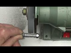 The Best Way to Dress a Grinding Wheel. Cheapest Simplest. Grinding Wheel Dressing stick - YouTube