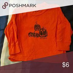 Kids Halloween shirt by Old Navy size 18m 24m Kids Halloween shirt Old Navy Shirts & Tops Tees - Long Sleeve