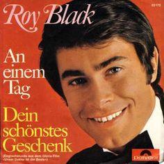 Roy Black. Dein schönstes Geschenk 1970