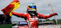 Fernando Alonso Barcelona 5 1024x472 Alonso tumba a todos en Montmeló