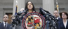 Marilyn Mosby Seeks Protective Order To Block Release Of Freddie Gray's Autopsy. Gee, I wonder what she is trying to hide?