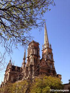 Visitando Córdoba, na Argentina | Catraca Livre