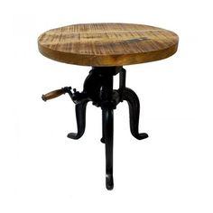 37 images inspirantes de Tables Basses, Tables Hautes, Tables d ...