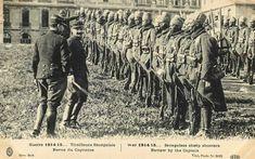 En ces temps là,«la chair à canon» carburait à la gnôle. En guise de commémoration du centenaire de la Première Guerre mondiale (1914-1918).