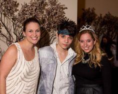 Lauren and Elizabeth with Cameron Occasio Model, Fashion, Moda, La Mode, Fasion, Models, Fashion Models