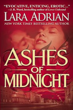 """Read """"Ashes of Midnight A Midnight Breed Novel"""" by Lara Adrian available from Rakuten Kobo. BONUS: This edition contains an excerpt from Lara Adrian's Shades of Midnight. A woman driven by blood. A man thirsting . Paranormal Romance, Romance Novels, Used Books, Books To Read, Louisiana, Saga, Lara Adrian, Dream Book, Play"""