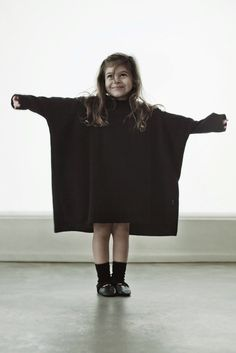 Nununu autumn-winter 2014/15 - Cool kids fashion