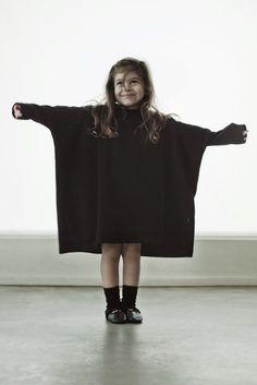 Nununu autumn-winter 2014/15 - Cool kids fashion . Waiting for this !!!