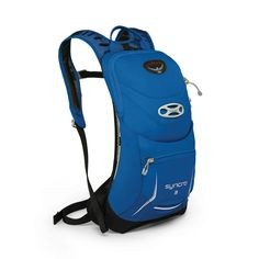 Osprey Syncro 3 Hydration Pack > Amazing outdoor product just a click away : Best hiking backpack Camping And Hiking, Backpacking, Camping Essentials List, Best Hiking Backpacks, Osprey Packs, Outdoor Backpacks, Hydration Pack, Backpack Online, Thing 1