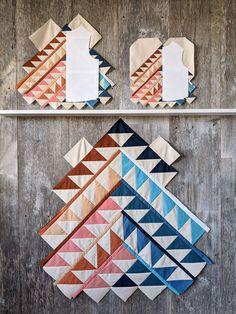 Quilting Tutorials, Quilting Projects, Quilting Designs, Sewing Projects, Patchwork Designs, Patchwork Fabric, Quilt Square Patterns, Square Quilt, Quilted Clothes