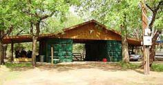 Horse barns, Shipping containers and Larger on Pinterest